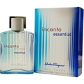 INCANTO ESSENTIAL Cologne ar Salvatore Ferragamo