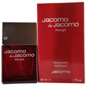 JACOMO DE JACOMO ROUGE Cologne pagal Jacomo