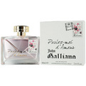 JOHN GALLIANO PARLEZ-MOI D'AMOUR Perfume poolt John Galliano