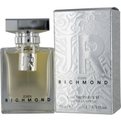 JOHN RICHMOND Perfume poolt John Richmond