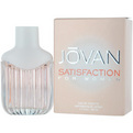 JOVAN SATISFACTION Perfume  Jovan