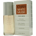 JOVAN WHITE MUSK Cologne door Jovan