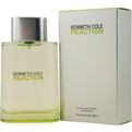 KENNETH COLE REACTION Cologne por Kenneth Cole