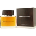 KENNETH COLE SIGNATURE Cologne por Kenneth Cole