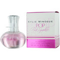KYLIE MINOGUE PINK SPARKLE POP Perfume z Kylie Minogue