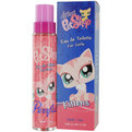 LITTLEST PET SHOP KITTENS Perfume by