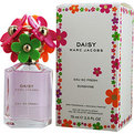 MARC JACOBS DAISY EAU SO FRESH SUNSHINE Perfume pagal Marc Jacobs