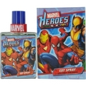 MARVEL HEROES Fragrance by Marvel