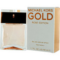 MICHAEL KORS GOLD ROSE EDITION Perfume par Michael Kors