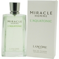 MIRACLE L'AQUATONIC Cologne da Lancome