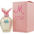 M BY MARIAH CAREY LUSCIOUS PINK Perfume poolt Mariah Carey
