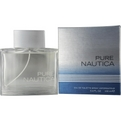 NAUTICA PURE Cologne by Nautica