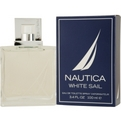 NAUTICA WHITE SAIL Cologne by Nautica