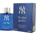 NEW YORK YANKEES Cologne par New York Yankees