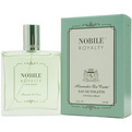 NOBILE ROYALTY Cologne by Alexander De Casta