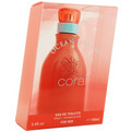 OCEAN DREAM CORAL Perfume by Designer Parfums ltd