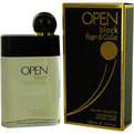 OPEN BLACK Cologne by Roger & Gallet