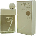 OPEN WHITE Cologne door