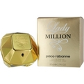 PACO RABANNE LADY MILLION Perfume poolt Paco Rabanne