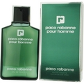 PACO RABANNE Cologne przez Paco Rabanne