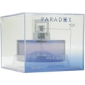 PARADOX BLUE Cologne od Jacomo