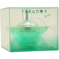 PARADOX GREEN Perfume door Jacomo