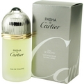 PASHA DE CARTIER Cologne da Cartier
