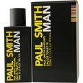 PAUL SMITH MAN Cologne par Paul Smith