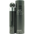 PERRY ELLIS 360 BLACK Cologne par Perry Ellis