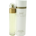 PERRY ELLIS 360 Perfume ved Perry Ellis
