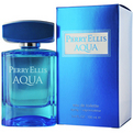 PERRY ELLIS AQUA Cologne przez Perry Ellis