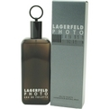 PHOTO Cologne de Karl Lagerfeld