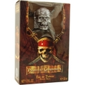 PIRATES OF THE CARIBBEAN Fragrance od Air Val International