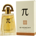 PI Cologne per Givenchy