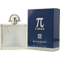 PI NEO Cologne door Givenchy