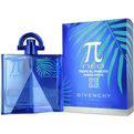 PI NEO TROPICAL PARADISE Cologne Autor: Givenchy