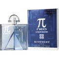 PI NEO ULTIMATE EQUATION Cologne által Givenchy