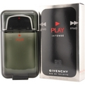 PLAY INTENSE Cologne av Givenchy