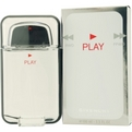 PLAY Cologne Autor: Givenchy