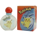 POKEMON Fragrance poolt Air Val International
