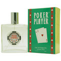 POKER PLAYER Cologne par Alexander De Casta