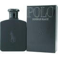 POLO DOUBLE BLACK Cologne ved Ralph Lauren