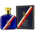 POLO RED, WHITE & BLUE Cologne ved Ralph Lauren