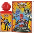 POWER RANGERS Fragrance esittäjä(t): Warner Bros