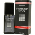 PREFERRED STOCK Cologne esittäjä(t): Coty