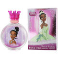 PRINCESS & THE FROG Perfume által Air Val International