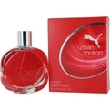 PUMA URBAN MOTION Perfume by Puma
