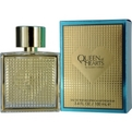 QUEEN OF HEARTS Perfume by Queen Latifah