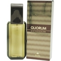 QUORUM Cologne by Antonio Puig