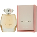 REALITIES (NEW) Perfume poolt Liz Claiborne